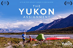 Yukon Assignment